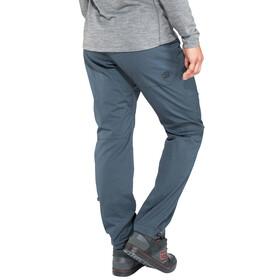 E9 3 Angolo Pants Men bluenavy